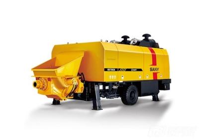超高压输送泵租赁